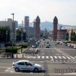 Курорт Барселона Испания