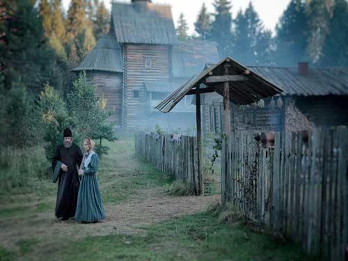 Фильм «Вольная грамота» снимали в Торжке