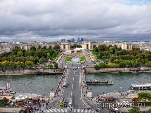 Путевки во Францию