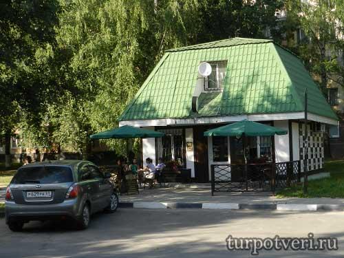 Кофейня Coffee shop в Конаково