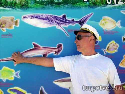 Рыбалка в Конаково