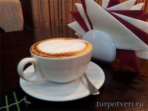 Кафе в Нелидове