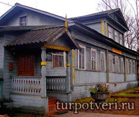 Весьегонский краеведческий музей