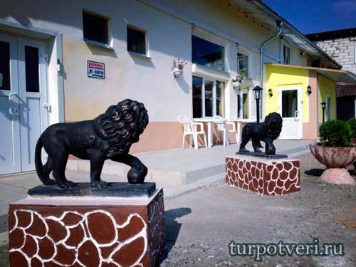 Румкомфорт — недорогой хостел в Твери