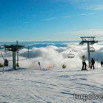 Штребске Плесо – жемчужина горной Словакии