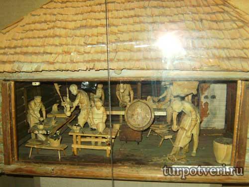 Кимрский краеведческий музей