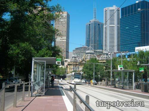 Лучшие города для жизни-Мельбурн