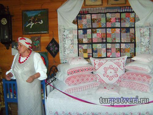 Дом ремесел в Приволжском