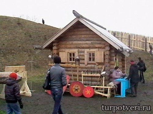 Фестиваль Кузьминки в Торжке