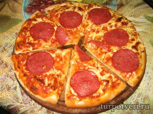Музей пиццы