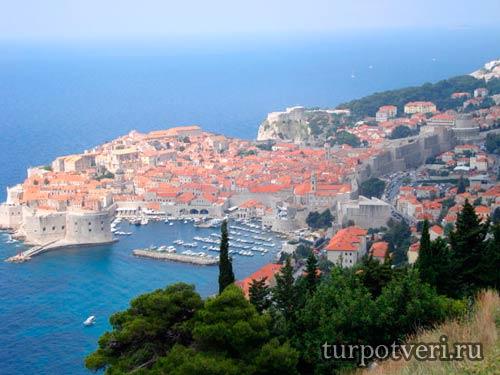 Нужна ли виза в Хорватию
