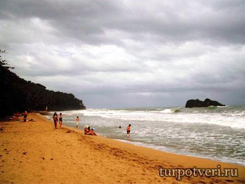Рейтинг лучших пляжей мира