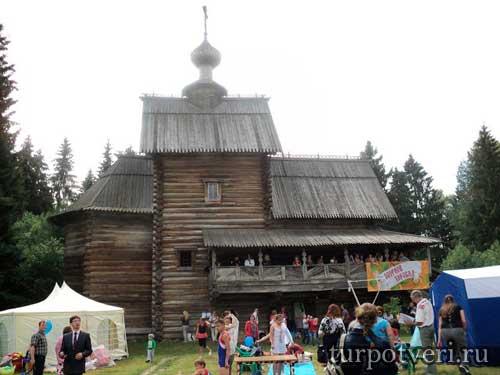 Село Власево