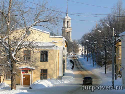 Торжокским улицам вернут исторические названия
