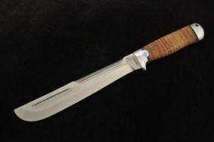 Нож из нержавеющей стали 50Х14МФ