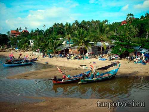 Паттайя-Тайланд