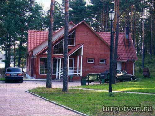 Отдых в Тверской области на базах отдыха