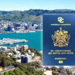 Гражданство Сент-Китс и Невис