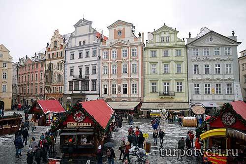 Волшебная Чехия