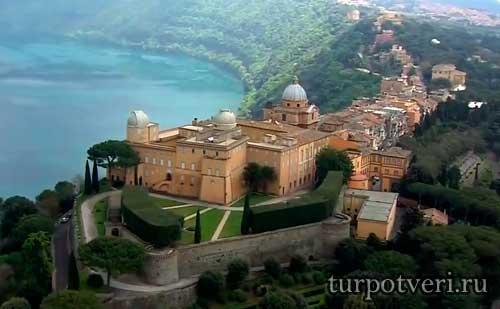 3 повода съездить в Италию