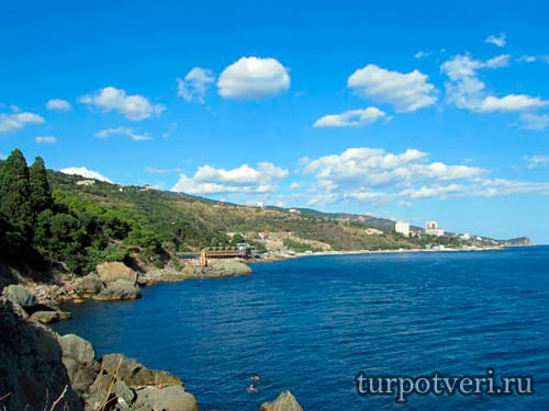 Как хорошо отдохнуть в Крыму