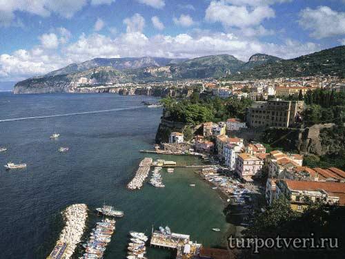 Недвижимость в Скалее Италия