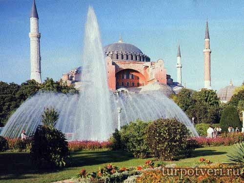 Обычаи и традиции в Турции