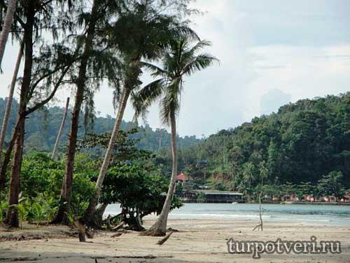 Остров Самуи Таиланд