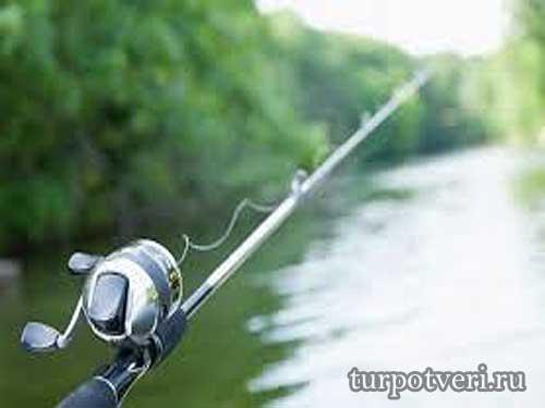 Как выбрать спиннинг для рыбалки