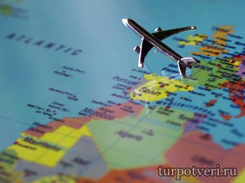 ТОП-5 самых длительных авиаперелетов