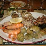 Традиционная французская кухня