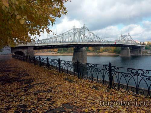 В Твери пройдет I Тверской туристский форум