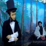 выставка Лукоморье в Твери в Цирке