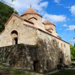 церковь Квелацминда