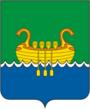 Герб андреаполя