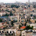 Израиль-Иерусалим