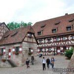 В Германии побывало большое количество туристов