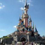 Поездка в Диснейленд во Франции